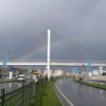 Уличен мост пасарелка